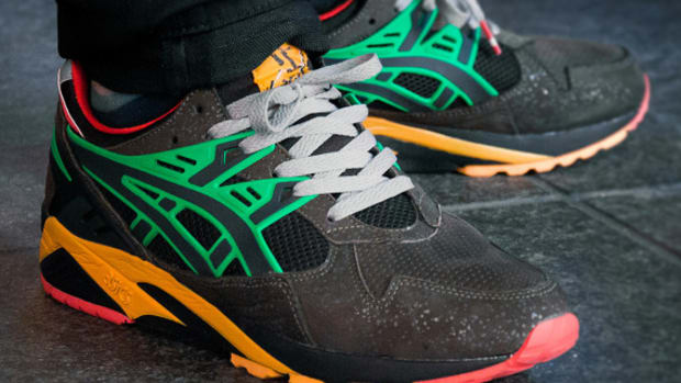 Packer Shoes x ASICS GEL Kayano Trainer   All Roads Lead to Teaneck