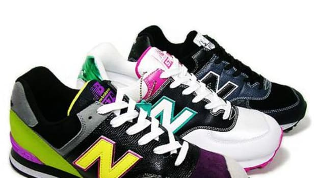 NB SHAKE! 320 Night - Exclusive 574 Collabs - 0
