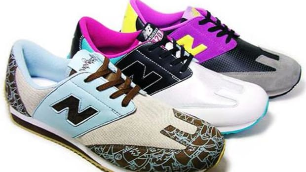 NB SHAKE! 320 Night - Exclusive 320 Collabs - 0