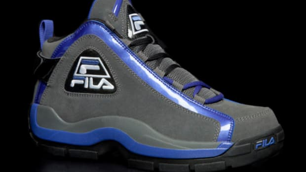 "FILA   ""King"" Pack"