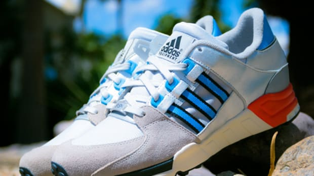 """arrives 0392c 5d43d Packer Shoes x adidas Originals EQT Running Support 93 """"Micropacer""""    Available Now"""