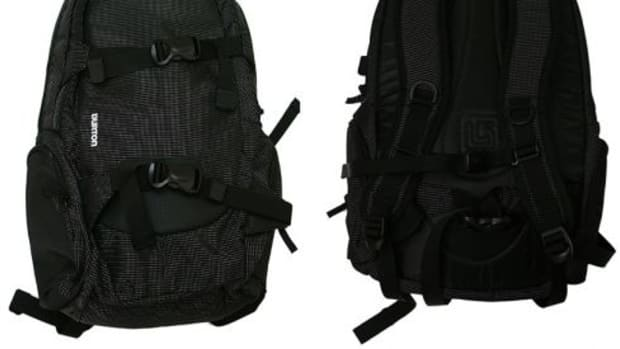 Burton x HEAD PORTER - Excursion Collection - Day Hiker Pack