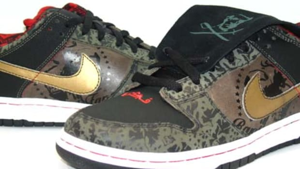 quality design 73b68 f6516 SBTG x Nike Dunk SB - Singapore Launch