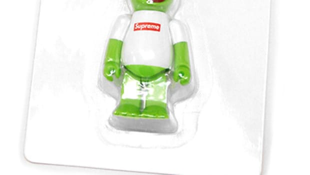 Supreme x Kermit x MEDICOM TOY | Available Now - 0
