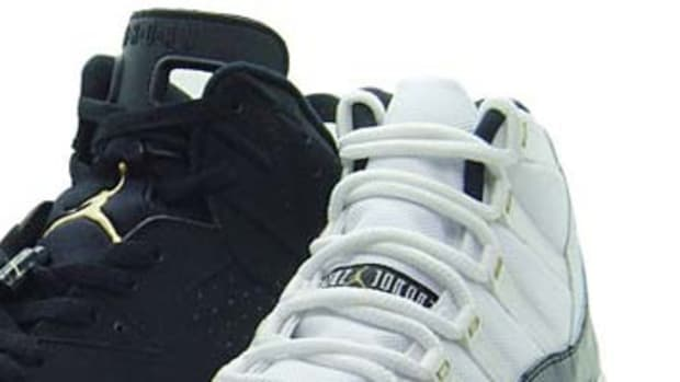 Air Jordan VII (7) + XI (11) - Defining Moments Pack | Release Info - 0