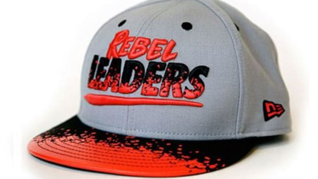 Leaders x New Era - Rebel 59FIFTY Caps - 0