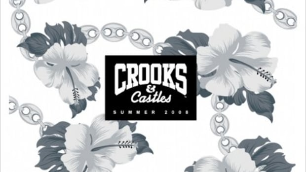 Crooks & Castles - Summer 08 Lookbook - 0