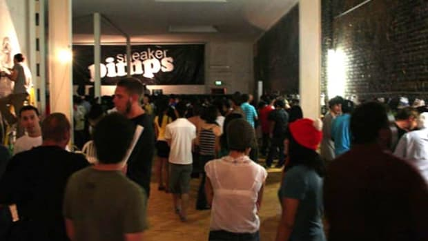 Sneaker Pimps LA - Additional Photos - 0