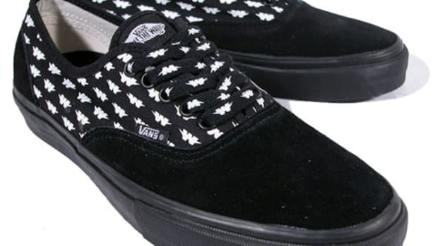 VANS Syndicate x WTAPS - Authentic - 0