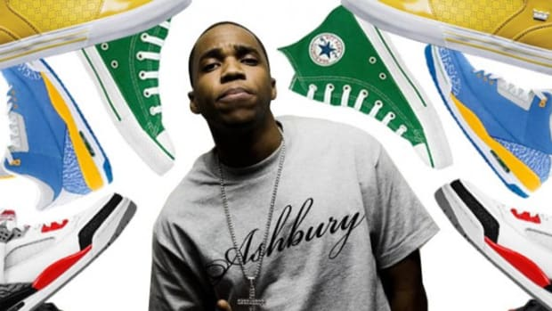 Complex   Curren$ys Greatest Footwear Moments