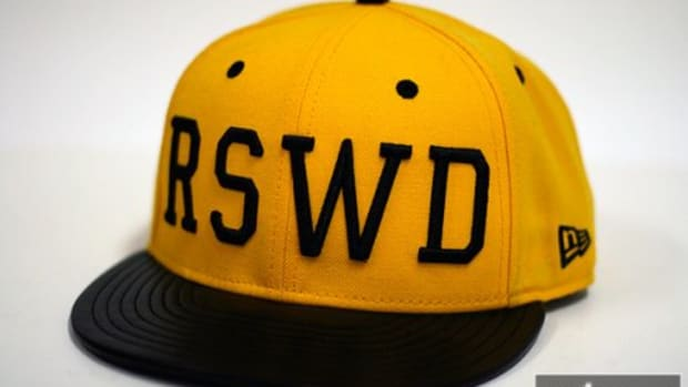 The Hundeds x New Era - Rosewood Hat - 0