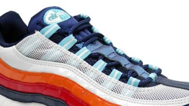 Air Max 95 - Patent - Flame Red - 0