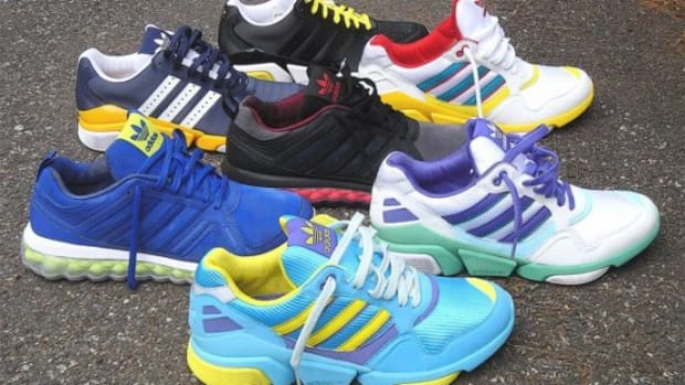 adidas Originals   Mega Collection | Preview