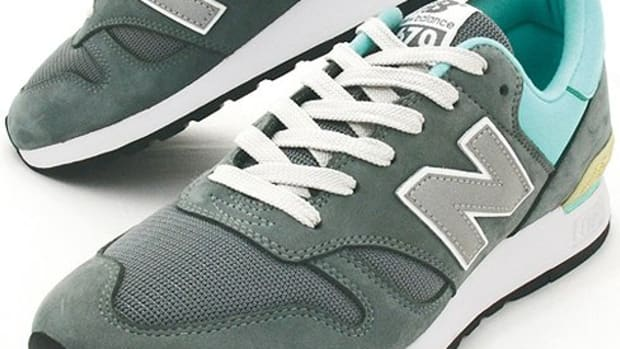 HECTIC x Sutssy x New Balance - CM670 - Part 2