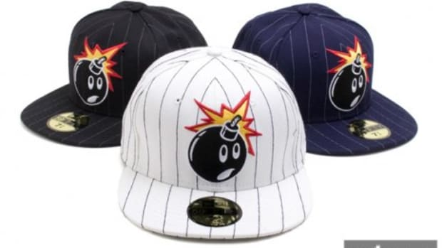 The Hundreds - Hat Tricks New Era Collection - 0