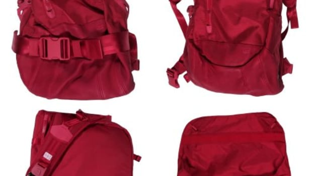 visvim - Red Luggage Collection - 0