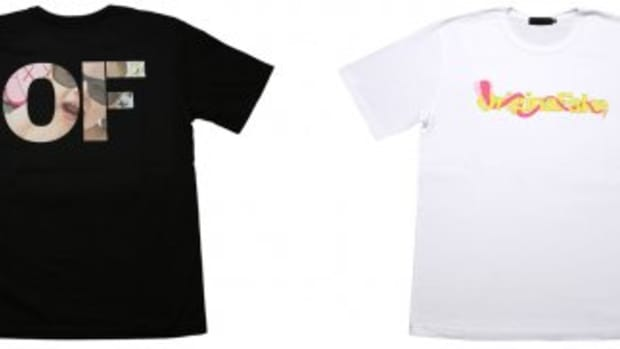 OriginalFake - Summer 08 T-Shirts - 0