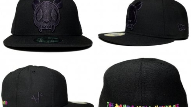 MESS X New Era - Spring 08 Collection - 2