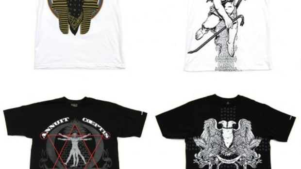 Crooks & Castles - Summer 08 Illuminati Collection - 0