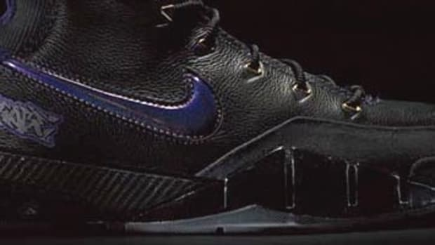 Nike x Kobe x Stash/NORT   Air Zoom Kobe 1