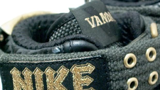 Nike Vandal High Supreme Ex