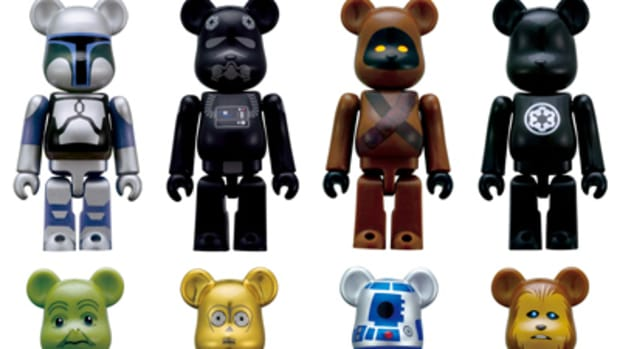 MEDICOM TOY x Star Wars x Pepsi Nex - BE@RBRICK - 0