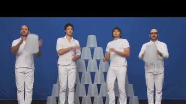 OK Go  White Knuckles | Official Video