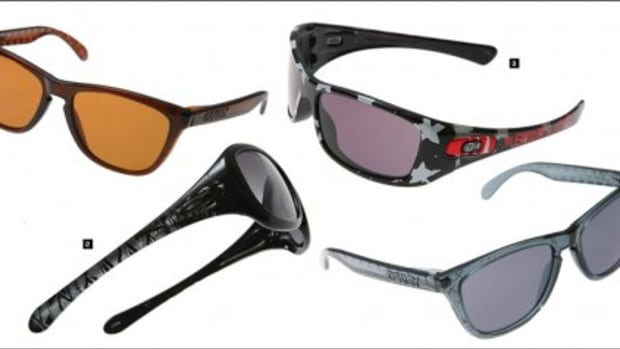 Oakley - Artist Collaboration Series - 0