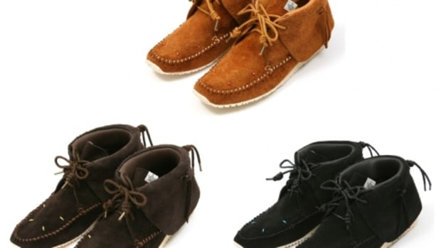 visvim FBT - Bear Foot - 0