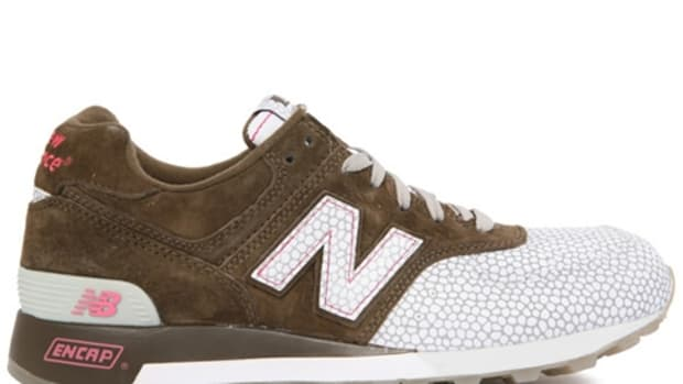 New Balance 576 - 20th Anniversary Special Edition