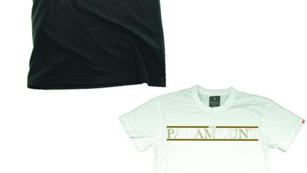 SBTG - The Paramount T-Shirt
