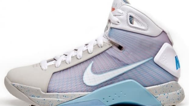 Nike HyperDunk (McFly) 2015 - NY Release - July 12th