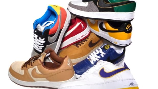 Bridge Footwear Deadstock Restocked