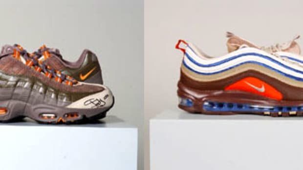 df237a45cb EMINEM x Nike Air Max for Charity Auctions - Round 3