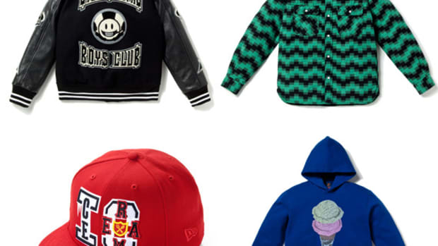 Billionaire Boys Club Ice Cream