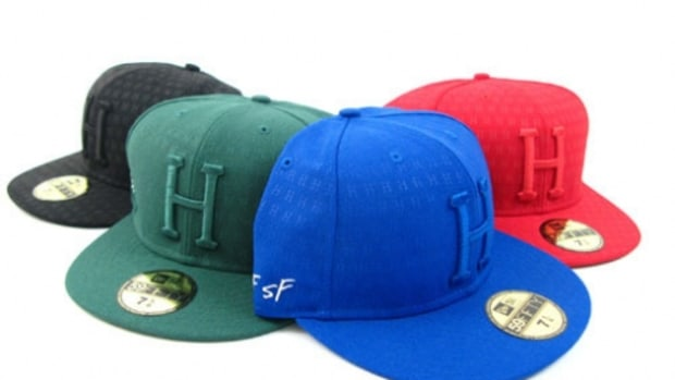 HUF - Summer 08 Hats - 0