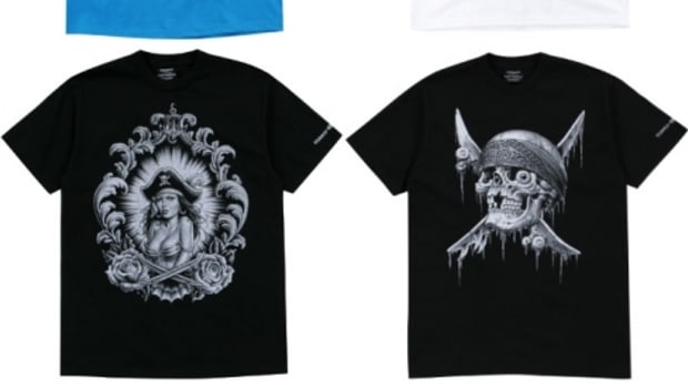 Stussy x NEIGHBORHOOD - Boneyards Group 2 Available - 0