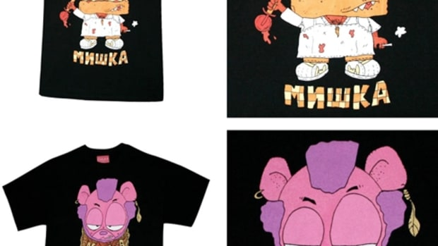 Mishka x MCA of Evil Design - Online Exclusive