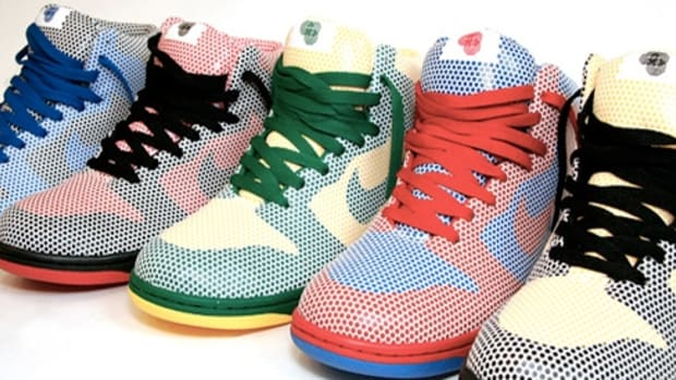 Nike - Dunk High One Piece