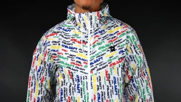 Nike AD Ratched Windrunner 2