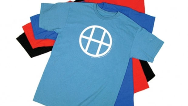 HUF - Mid Summer 08 Tees - 0