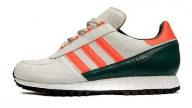 adidas - Limited Edition Gore-Tex Sneakers - 0