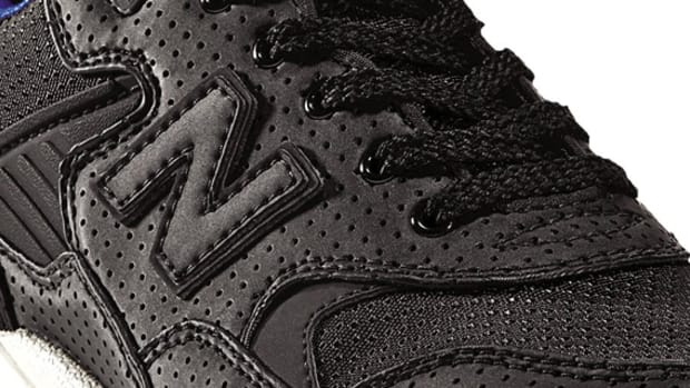 New Balance MTG580B Gore Tex | Detailed Look