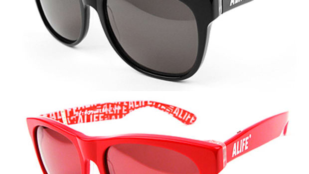 ALIFE x RETROSUPERFUTURE - ALIFE SUPER Sunglasses