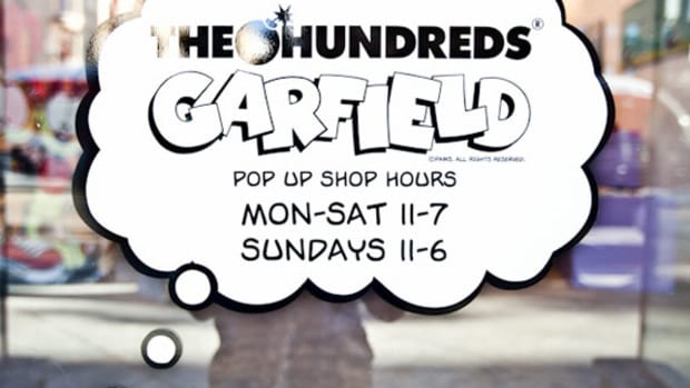the hundreds garfield popup summary