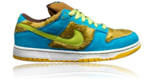 The Three Bears Dunk SB Collection - 0