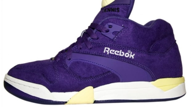 Reebok Purple Haze Victory Pump Relase