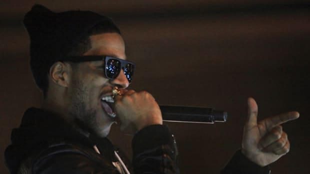 BAPE New York   KiD CuDi Special Performance | Event Recap
