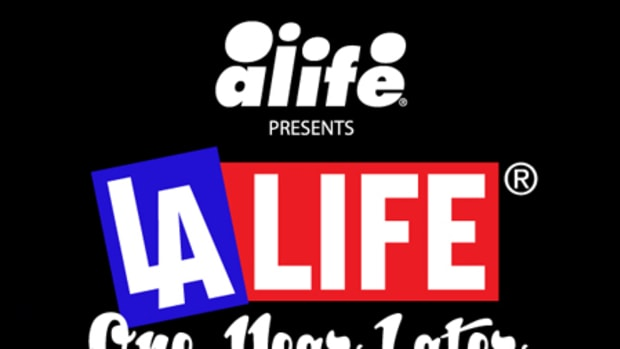 ALIFE LA Presents: LA LIFE - One Year Later