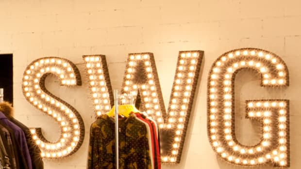 SWAGGER Harajuku Flagship Store   New Location
